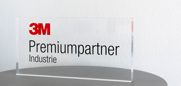 3M Premiumpartner Industrie