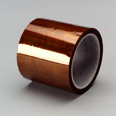 hochtemperatur klebeband kapton polyimide tape von 3m abadis shop. Black Bedroom Furniture Sets. Home Design Ideas