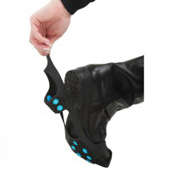 Nordic Grip Walking Schuhspikes