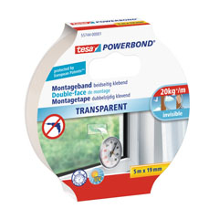 tesa 5574 Powerbond Transparent