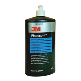 3M 9639 Finesse-it Polierpaste
