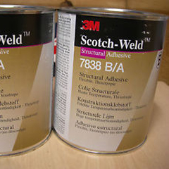 3M Scotch-Weld 7838 B/A