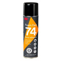 3M 74 Industrieklebstoff- Spray