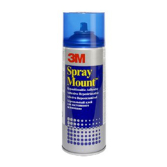 3M Spray Mount SM400