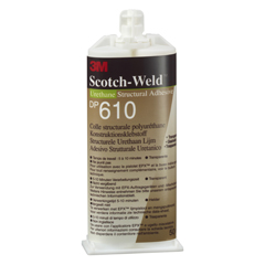 3M Scotch-Weld DP-610 Polyurethan