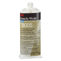3M Scotch-Weld DP-8005 Acryl-Klebstoff