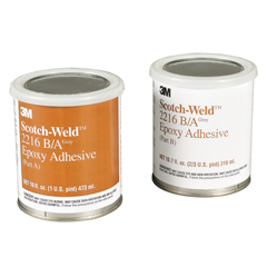 3M Scotch-Weld 2216 B/A