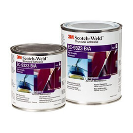 3M Scotch-Weld 9323 B/A